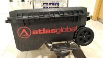 DİZÜSTÜ BİLGİSAYAR - Atlasglobal De Elektronik Cihazları Özel Kutuda Taşıyacak