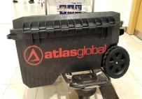 DİZÜSTÜ BİLGİSAYAR - Atlasglobal Elektronik Cihazları Özel Kutuda Taşıyacak