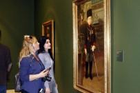 TICARET VE SANAYI ODASı - Avrupalı Ressamların Gözünden Osmanlı İmparatorları