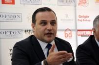 ERZURUMSPOR - B.B. Erzurumspor'dan Küfür Eden Taraftarlara Karşı İlginç Yöntem