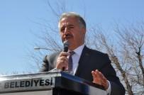 MEZHEP - Bakan Ahmet Arslan Kars'ta