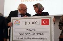 BÜYÜKBAŞ HAYVAN - Bakan Avcı'dan Eskişehir'e İki Müjdeli Haber