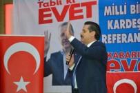 ŞANLIURFA VALİSİ - Bakan Çelik'ten PKK'ya Sert Mesaj