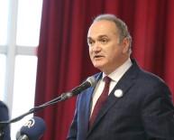 OSMAN GAZİ KÖPRÜSÜ - Bakan Özlü Açıklaması 'Evet Kadar Hayır Oyları Da Muteberdir'
