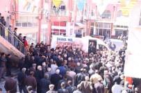 Bakan Tüfenkci Açıklaması 'Kayısıya Bir Muhatap Bulmamız Lazım'