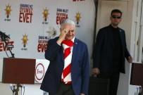 Başbakan Yıldırım Açıklaması 'CHP Bu Değişikliğe Neden Hayır Dediğini Bilmiyor'