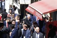 SAĞLıK BAKANı - Başbakan Yıldırım Burdur'da