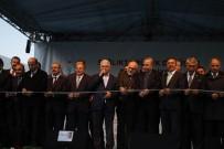 BÖLÜNMÜŞ YOLLAR - Başbakan Yıldırım Isparta Şehir Hastanesini Açtı