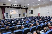KOCAELI ÜNIVERSITESI - Başiskele'de Motivasyon Eğitimleri Sürüyor
