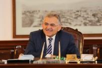 ALıŞVERIŞ - Başkan Büyükkılıç, 'Hunat Mahallesi'nde Esnaflarımızın Taleplerini Değerlendireceğiz'