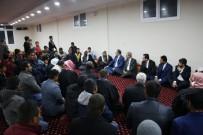 HALİL ÖZCAN - Başkan Demirkol Devletin İstiklali İçin Evet Oyu Verilmesini İstedi