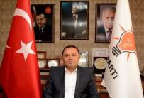Başkan Karatay Açıklaması 'Asıl Tek Adam Sistemini Kılıçdaroğlu Uyguluyor'