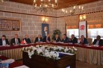 MEHMET KELEŞ - Başkanlar Birliği Ankara'da Buluştu
