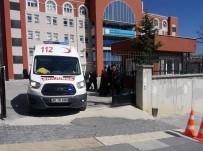 YıLDıRıM BEYAZıT - Başkent'te Doğum Günü İçin  Sınıfa Getirilen Yaş Pastadan 13 Öğrenci Zehirlendi