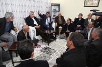 Battalgazi Belediye Başkanı Selahattin Gürkan Açıklaması