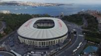 VODAFONE ARENA - Beşiktaş'tan 'dünya saati' kampanyasına destek