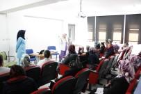 DİYETİSYEN - Beyşehir'de Gebe Okulu Açıldı
