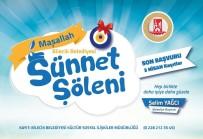 Bilecik Belediyesi'nden Sünnet Şöleni