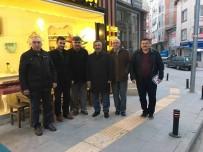 SERKAN YILDIRIM - Bilecik'te AK Parti'nin Referandum Çalışmaları Sabah Namazıyla Başlıyor