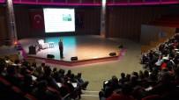 MEHMET KOCADON - Bodrum Belediyesi Personeline Planlama Ve Delegasyon Semineri