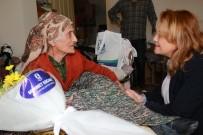 HALKLA İLIŞKILER - Bodrum Belediyesi Yaşlı Vatandaşlarını Unutmuyor