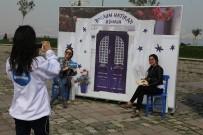 GÜNDOĞDU - Bodrum Tanıtım TIR'ı İzmir'de İlgiyle Karşılandı