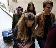 İL EMNİYET MÜDÜRLÜĞÜ - Bursa'da FETÖ/PDY Üyesi 10 Eski Vergi Dairesi Çalışanı Tutuklandı
