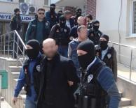 UYUŞTURUCU TİCARETİ - Bursa'da Uyuşturucu Çetesi Çökertildi