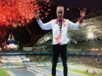 GÜNEY KORE - Bursalı Doktor Dünya Şampiyonu Oldu