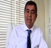 YUNUS EMRE - Büyükşehir Belediyesi MHP Meclis Üyesi Kazım Yücel Açıklaması