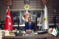 Canpolat'tan 'Cumhurbaşkanı Osmanlı Ocakları'ndan Rahatsız' Haberlerine İlişkin Açıklama