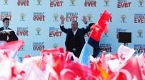 DIŞİŞLERİ BAKANI - Çavuşoğlu Açıklaması 'Yeni Sistemle Türkiye Bağımsız Ve Daha Güçlü Olacak'
