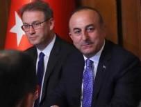 Çavuşoğlu: Avrupa için endişe verici