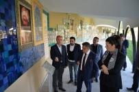 SERKAN YILDIRIM - Cumhurbaşkanı Başdanışmanı Ayşe Türkmenoğlu'ndan Bilecik'e Ziyaret