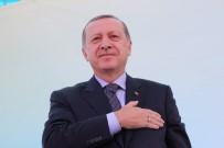 FATIH SULTAN MEHMET KÖPRÜSÜ - Cumhurbaşkanı Erdoğan Avrupa'ya Seslendi