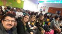 HÜSEYIN ARSLAN - Denizcilik Lisesi Öğretmen Ve Öğrencileri Portekiz'de