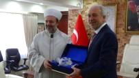 Diyanet İşleri Başkanı Mehmet Görmez Açıklaması