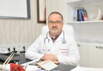Doç. Dr. Ata Açıklaması 'Şeker Tek Başına Kanserojen Değil'