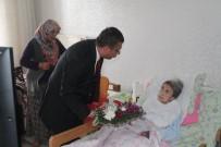 Dr. Happani, Yaşlı Hastaları Evlerinde Ziyaret Etti