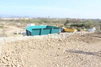 TEKNOLOJI - Düzce'nin Çöpü İstanbul'a Taşınacak
