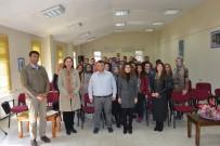 ÖĞRETIM GÖREVLISI - Düzce Üniversitesi'nde Yalın Üretimin Önemine Vurgu Yapıldı