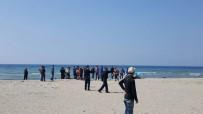 HELIKOPTER - Ege'de Facia Açıklaması 12 Ölü