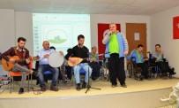 KALİTELİ YAŞAM - Engellilerden Huzurevi Sakinlerine Özel Konser