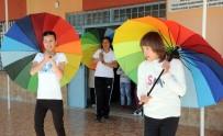 KROMOZOM - Erdemli'de 'Dünya Down Sendromu Günü' Etkinliği