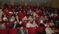 EĞİTİM KOMİSYONU - ERÜ'de 'Mekatronik Günü' Etkinliği Düzenlendi
