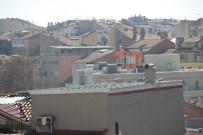 TÜRKIYE İSTATISTIK KURUMU - Eskişehir'de Konut Satışı Arttı