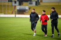 ELAZıĞSPOR - Evkur Yeni Malatyaspor, Şampiyonluğa İnanıyor