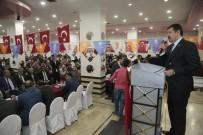 ŞANLIURFA MİLLETVEKİLİ - Eyyübiye'de Referandum Çalışmaları