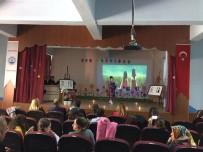 Fatsa'da 'Bir Kitap Da Sen Anlat' Yarışması