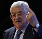 DEVLET BAŞKANI - Filistin Devlet Başkanı Abbas, Merkel İle Görüşecek